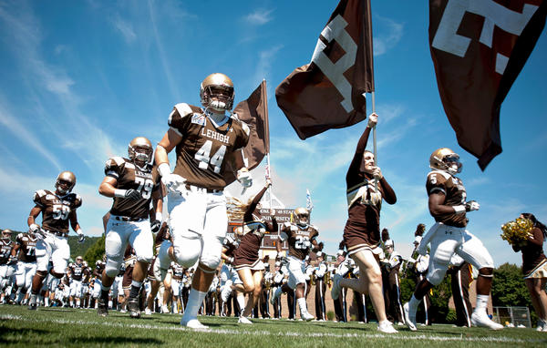 Several Lehigh University football players were involved in an off-campus incident on Tuesday night and have been suspended from the team.
