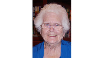 Margaret Louise (Haskell) Struble