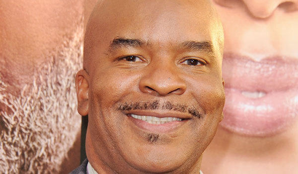 David Alan Grier stars in 'The Watsons Go to Birmingham'