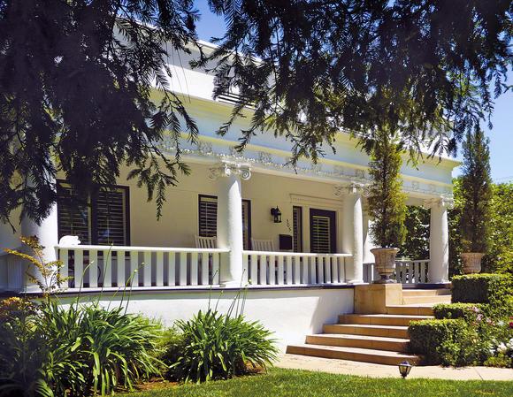Cake Art Academy Glendale : Community: Tour offers glimpse into historic Glendale ...