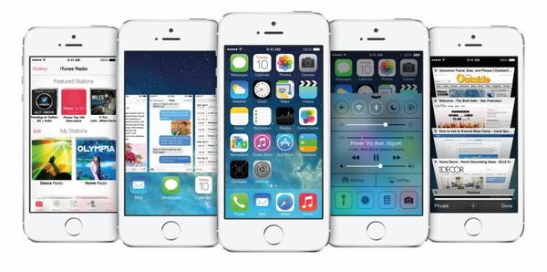 IOS 7 has been released, and so far, users seem to like it.