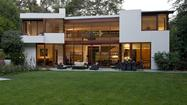"""""""Dead Poets Society"""" writer Tom Schulman lists Brentwood home"""
