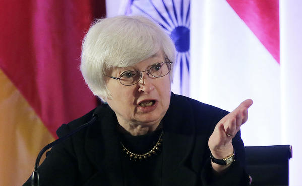 More than 350 economists have a signed a letter to President Obama calling on him to nominate Federal Reserve Vice Chair Janet Yellen to be the central bank's next chairman.