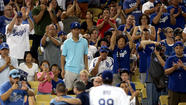 Dodgers playoff tickets to go on sale Friday