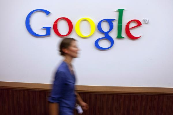 Google launches healthcare company Calico to extend life