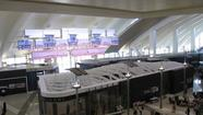 LAX: An inside look at the new Tom Bradley International Terminal