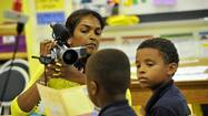 Roland Park teaching to be subject of documentary
