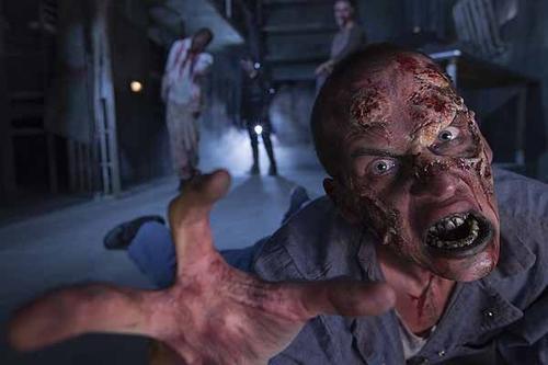 The Walking Dead returns to Halloween Horror Nights at Universal Orlando.