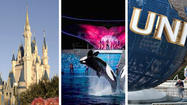 Orlando theme park and attractions discounts, p