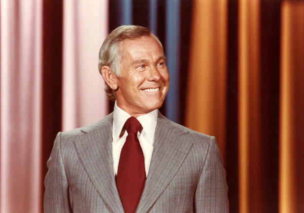 NBC is developing a miniseries based on the life of the late Johnny Carson.
