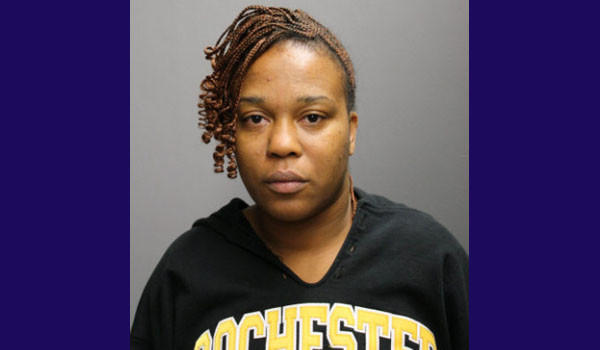 Khalila Southall, 30, is charged with first-degree murder in the Aug. 26 fatal shooting of Lakeisha Tate on the West Side.