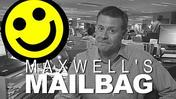 Video: Scott Maxwell reads more hate mail