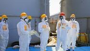 Japan premier urges full decommissioning of Fukushima nuclear site