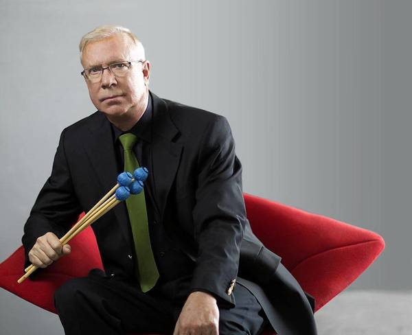 Jazz giant Gary Burton has much to celebrate as he leads his New Gary Burton Quartet on Thursday, Sept. 26 at 7:30 p.m. at the University of Connecticut's Jorgensen Center for the Performing Arts on the Storrs campus.