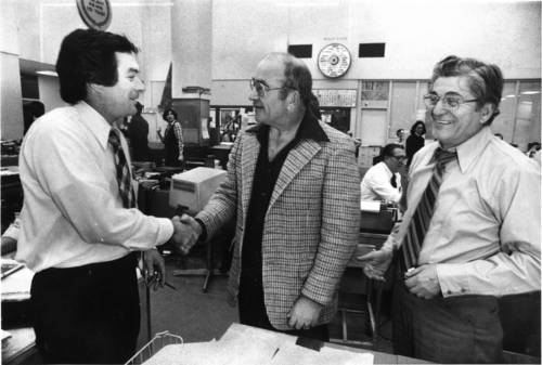"""Ed Asner is a graduate of the University of Chicago. He joined the Playwrights Theatre Company in Chicago in the 1950s. Asner also made a few guest appearances on Second City's stage. <BR></BR> Asner is best known for his character Lou Grant, who was first introduced on """"The Mary Tyler Moore Show"""" in 1970."""