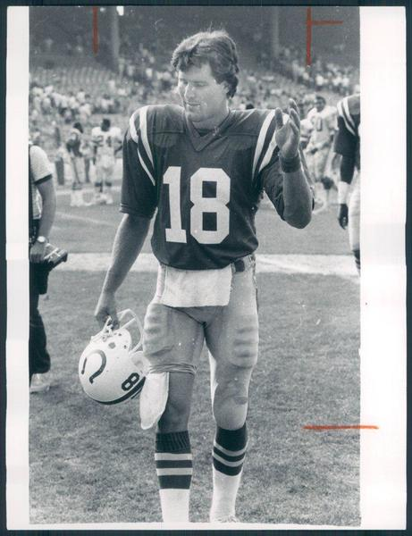 Baltimore colts gambling qb 2006 casino poster royale