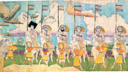 Review: 'Henry Darger, Throwaway Boy' by Jim Elledge