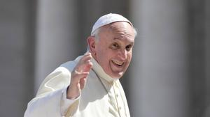 Pope Francis 'clarifies' on gays, but conservatives won't be happy