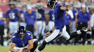 Preston: There is no need to worry about Ravens kicker Justin T…