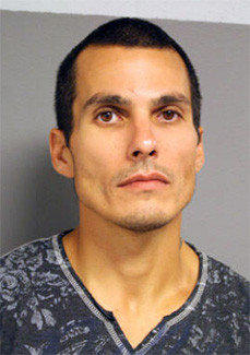 Charge: Theft, possession of burglary tools and possession of heroinRead more>>