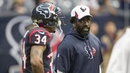 Ed Reed calls return to Baltimore just 'another away game'