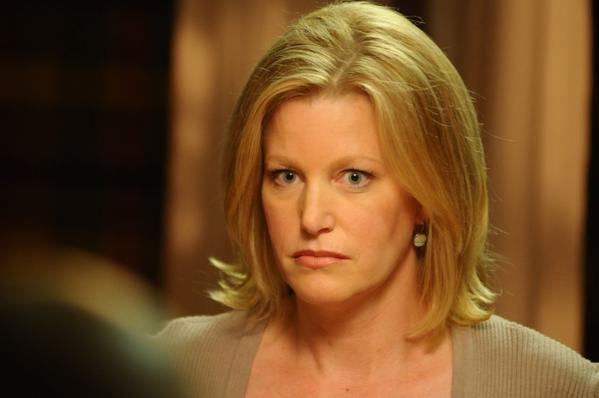 "Anna Gunn ranks as our favorite to win the supporting actress drama Emmy for her work on ""Breaking Bad."""