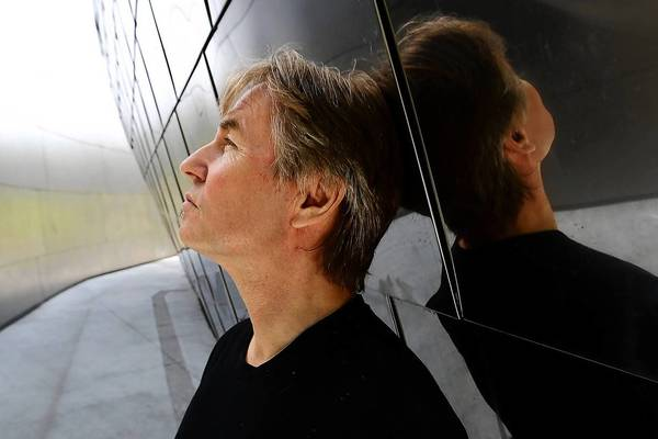 Esa-Pekka Salonen was the L.A. Phil's music director when Disney Hall opened 10 years ago.
