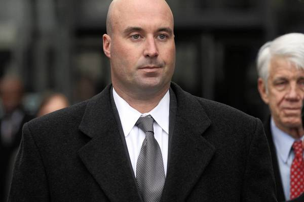 Richard Vanecko, a nephew of former Mayor Richard M. Daley, awaits trial on a manslaughter charge.