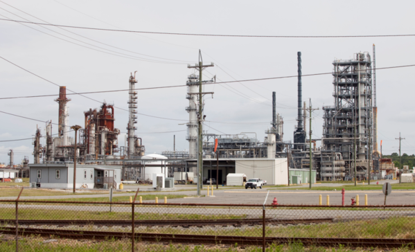 Executives with the former Yorktown refinery have been requesting private meetings with York County supervisors.