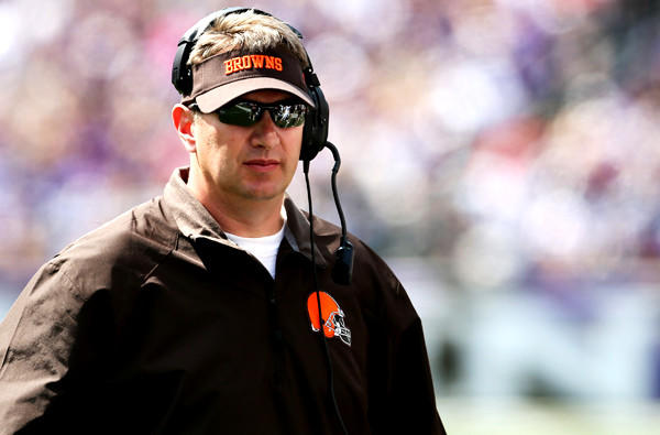 Coach Rob Chudzinski and team officials have their work cut out for them in rebuilding the Cleveland Browns after trading former first-round draft pick Trent Richardson to the Indianapolis Colts.