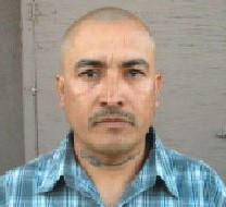 "Leonbardo ""Banda"" Valladares allegedly shot and killed a man outside a bar in Stanton, authorities say."