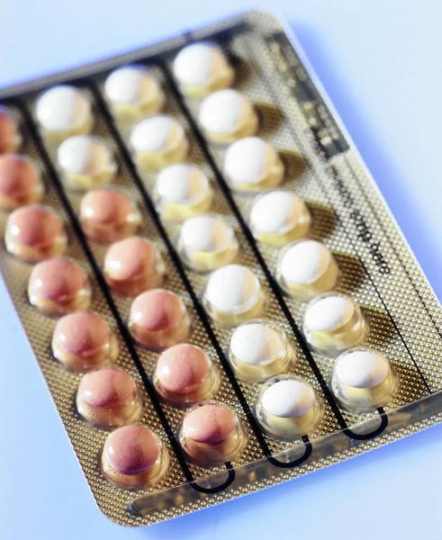 The healthcare law requires corporations to cover contraceptives such as the birth control pill. Some employers object on religious grounds.