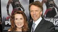 The Ministry presents: Jerry Bruckheimer's handprint ceremony, 'Prince of Persia' premiere