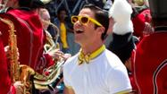 'Glee' Season 5 photos