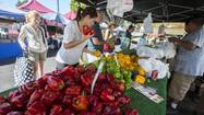 Farmers Markets: West Hollywood market a mixed bag for Mondays