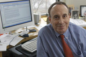 Boston University economist Laurence Kotlikoff is the author of the Inform Act.