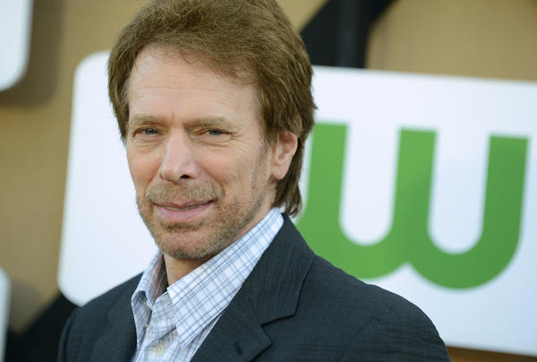 Jerry Bruckheimer's recent films have struggled at the box office but his TV shows have thrived.