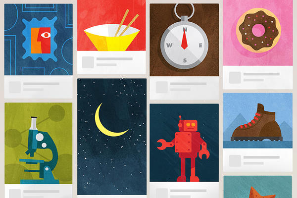 """In first move to make money from its popular service, Pinterest is testing """"Promoted Pins."""""""