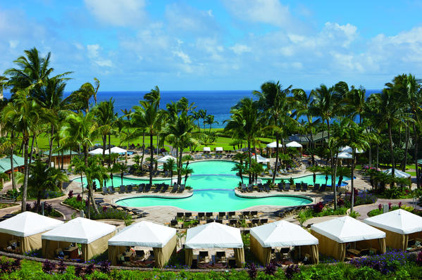 Fitness and wellness are the watchwords of a four-day event at the Ritz-Carlton Kapalua.
