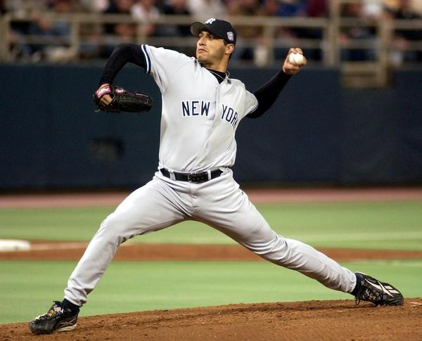 Starting pitcher Andy Pettitte of the New York Yankees announced on September 20, 2013 he will retire from baseball at the end of the season.