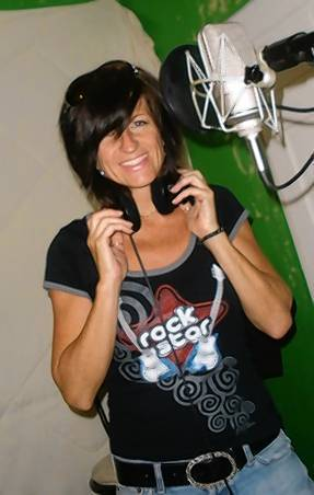 Singer Lisa Young.