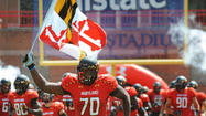 Game at M&T Bank Stadium is Terps' latest push to increase presence in Baltimore