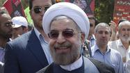 Hopes for thaw in U.S.-Iran relations as leaders cross paths at U.N.