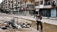 Syria submits 'initial disclosure' of chemical weapons