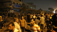 'No one is safe in Iraq' as attacks leave at least 92 dead