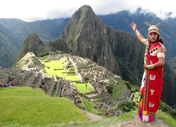 Explore Peru, including Machu Picchu, when you take the seven-night trip offered by Valley Travel Service.