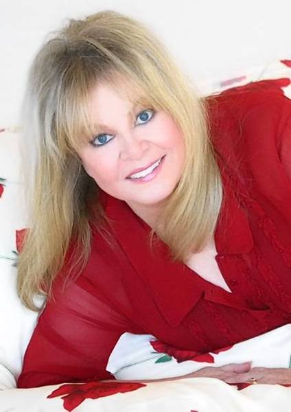 Actress Sally Struthers