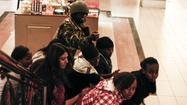 Kenya mall attack: Death toll hits 39; reports of Americans injured