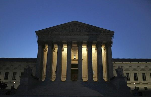 The U.S. Supreme Court may lift the lid on the total amount the wealthy can give directly to all candidates and political parties.