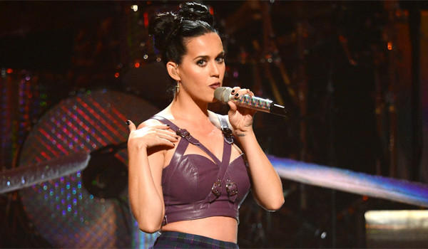 Katy Perry's will be performing at the Hollywood Bowl on Oct. 23.
